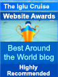 Iglu Cruise Website Awards