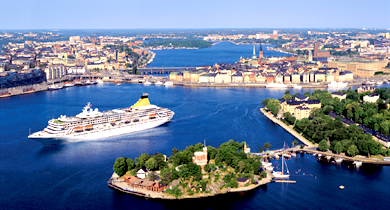 baltic cruise holidays