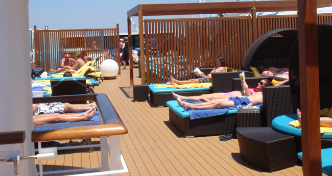 Carnival Breeze The New Buzz Word For Fun Iglucruise