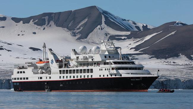 Expedition Cruises Amp Adventure Cruising  Iglucruise