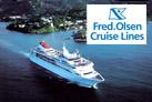 Fred Olsen Cruises