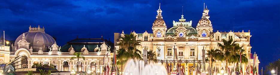 Luxury Cruise Destinations: Monaco