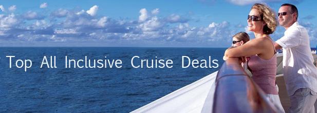 All inclusive cruise including airfare mexico