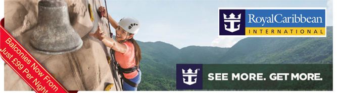 Royal Caribbean Free Flights Cruises
