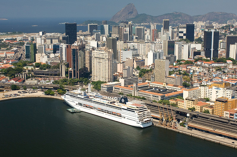MSC Cruises & UNICEF 'Platform for Urban Centres in Brazil'