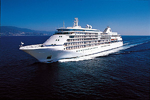Silversea increases UK cruises for 2011