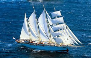 Star Clippers To Offer First Ex-UK Cruises