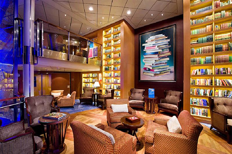 Celebrity cruises image library