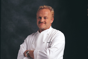 Antony Worrall Thompson's Splendid Cruise