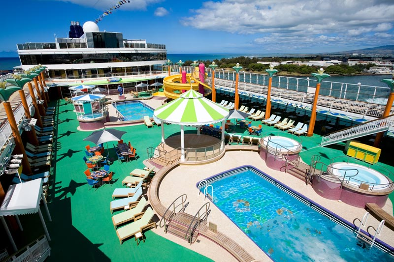 Norwegian Jade Reviews Iglucruise Com