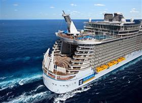 oasis ship