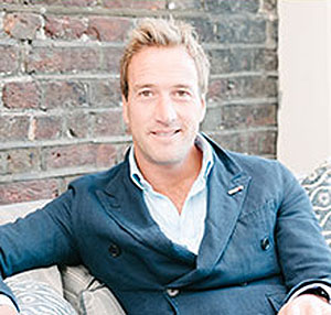 Celebrity Cruises Welcome Ben Fogle As New Brand Ambassador
