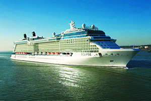 Celebrity Cruises Announce Changes To Loyalty Programme