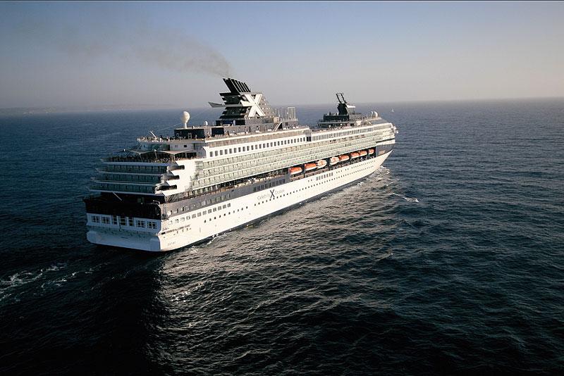 Singapore To Dubai | Celebrity Cruises 2019 | The Luxury ...