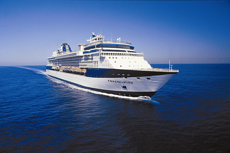 Celebrity Constellation Deck Plans, Diagrams, Pictures, Video