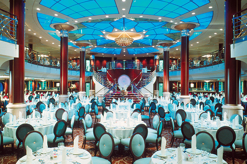 Celebrity Infinity Cruise Ship Pictures 2019 - Cruise Critic