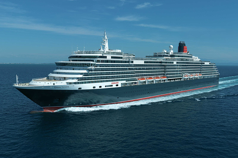 queen victoria reviews iglucruise