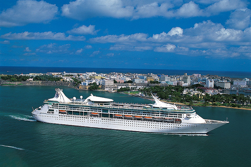 Xmas Amp New Year Caribbean From Baltimore  12 Nt  Grandeur Of The Seas