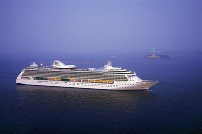 Caribbean Adventure New Orleans Serenade Of The Seas