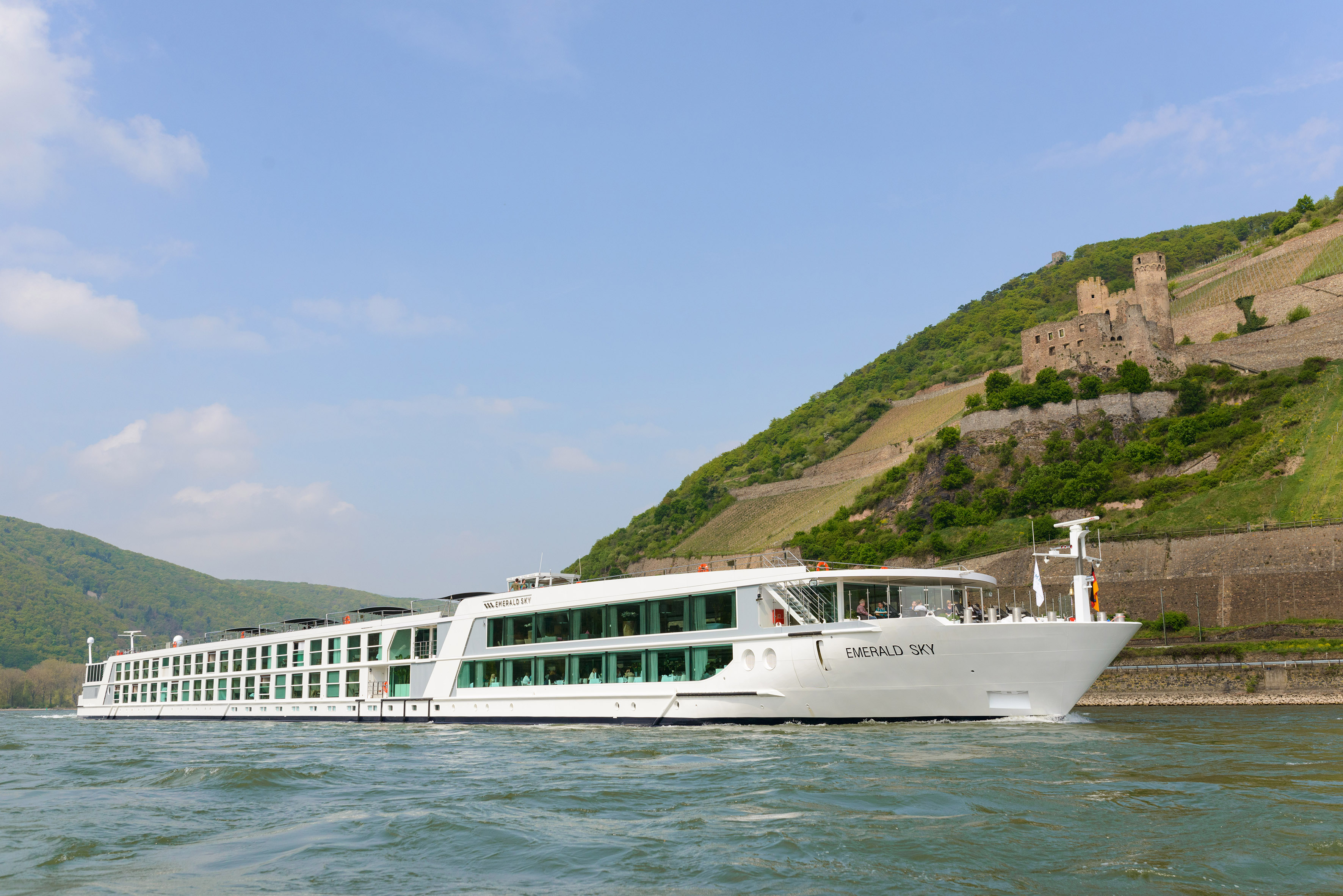 Emerald Waterways River Cruises And River Cruise Holidays  Iglucruisecom