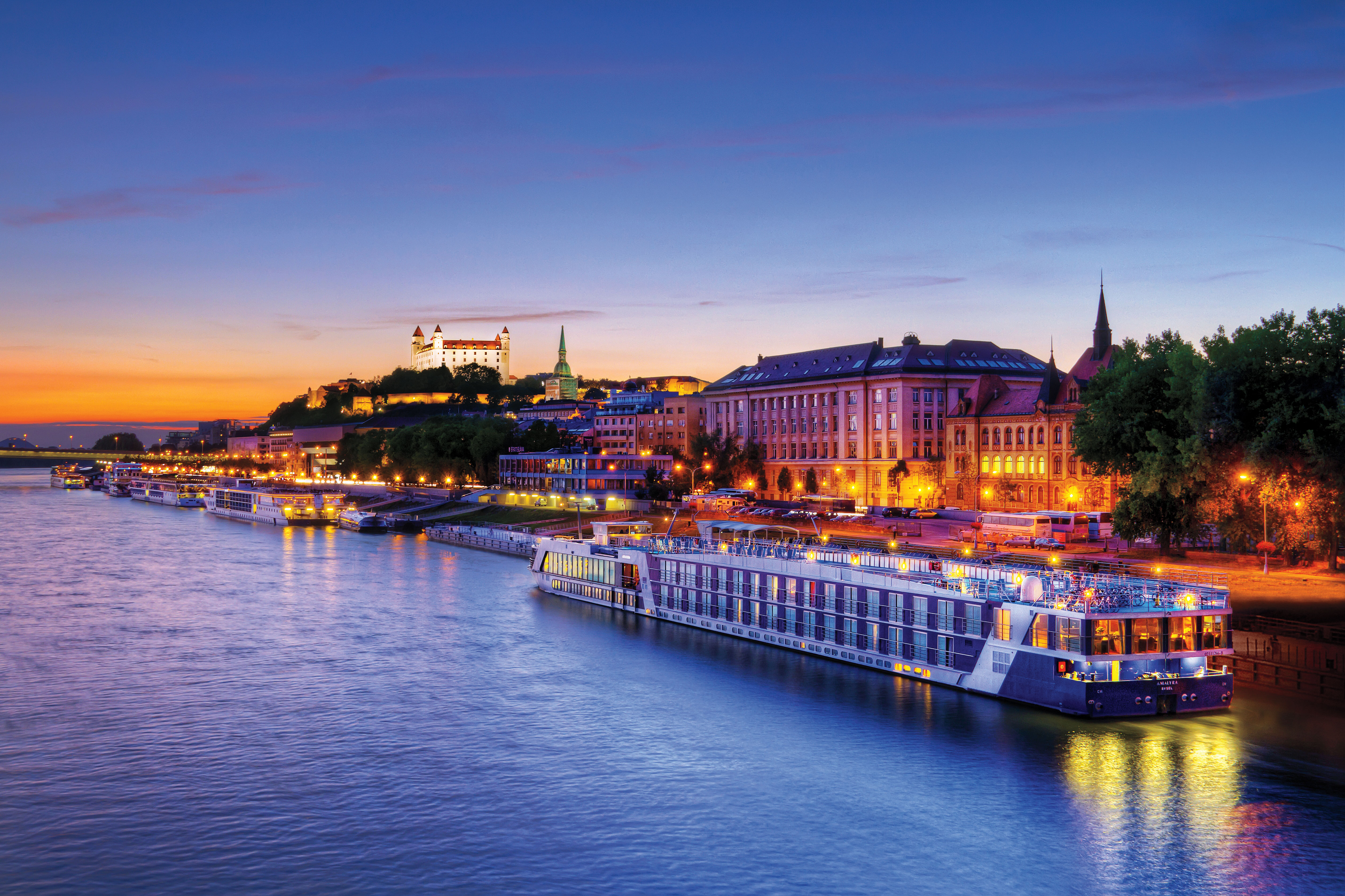 Amawaterways River Cruises And River Cruise Holidays