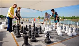 Avalon chess