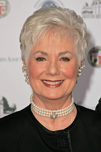 Shirley Jones To Sail On Queen Victoria
