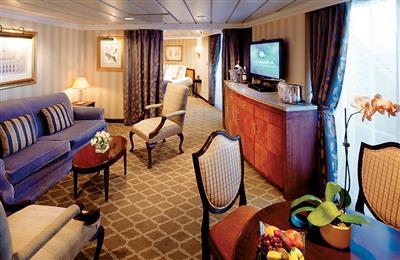 azamara quest ocean suite