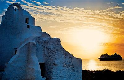 azamara quest ship ext mykonos
