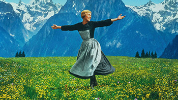 Princess Cruises To Screen Sound Of Music