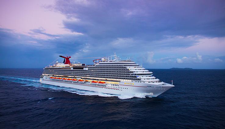 Carnival singles cruises