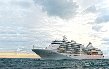 Silversea 2017 World Cruise to be their Best Ever