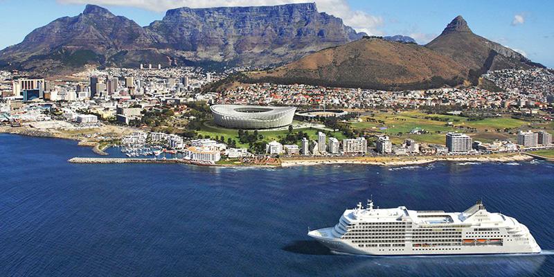 Silversea Cruises Silversea Cruise Holidays Iglucruise Com