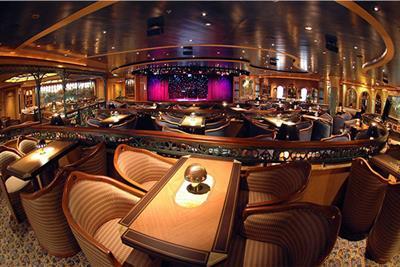 Explore Lounge