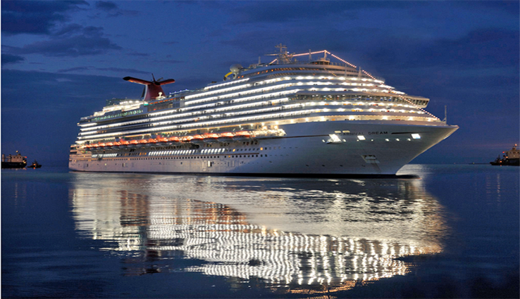 Top 1,432 Reviews and Complaints about Carnival Cruise Lines