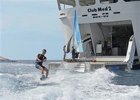 Club Med marina