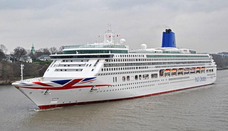 27 New Caribbean Cruise Deals From Southampton  Punchaoscom