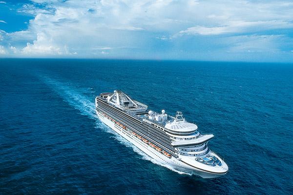 Princess Cruises Princess Cruise Deals Iglucruise Com