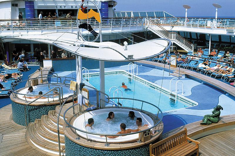 Brilliance Of The Seas Reviews Iglucruise Com