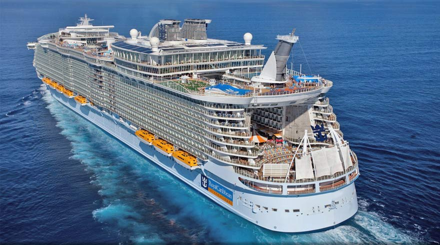 Allure Of The Seas Images  Iglucruise