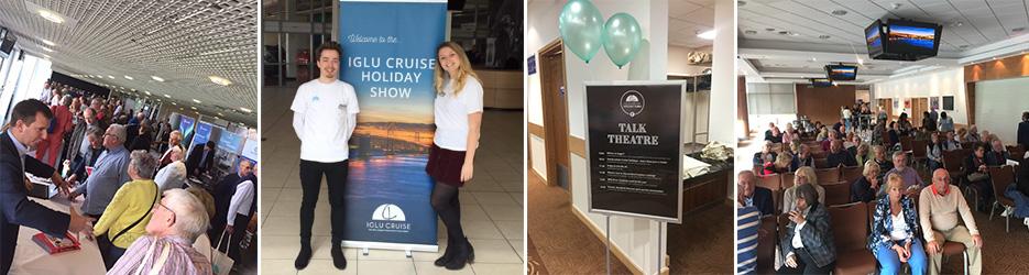 Cruise Events And Cruise Ship Visits Iglu Cruise