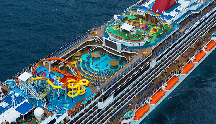 Carnival Breeze Images Iglucruise Com