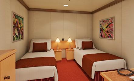 Carnival Cruise Fantasy Room Layout Wallpaper  Punchaoscom