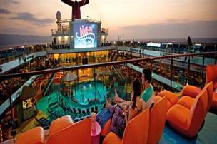Book Carnival Fascination Carnival Cruises Iglu Cruise