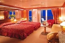 Carnival Legend cabins