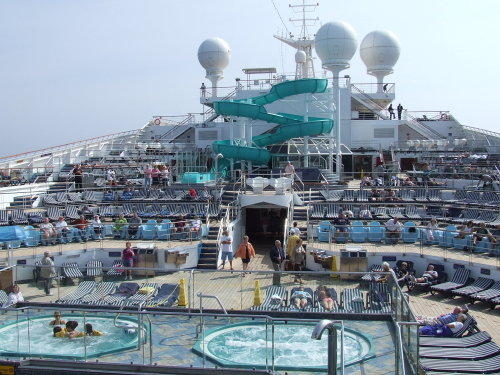Carnival Liberty Images Iglucruise Com