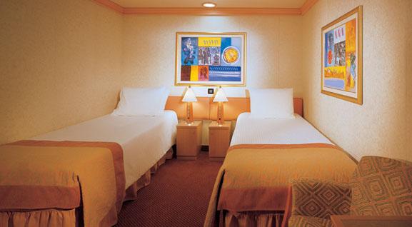 Orlando stay bahamas with leann rimes 8 nt carnival - Carnival sensation interior rooms ...