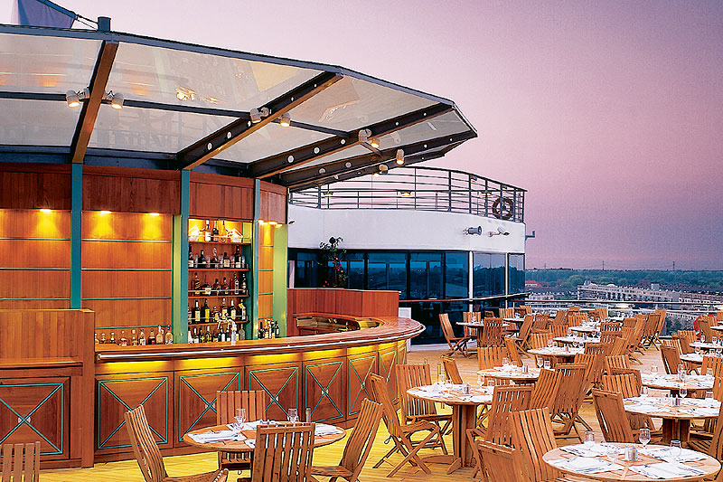 Celebrity Silhouette Deck Plans Images A Follow Up To The