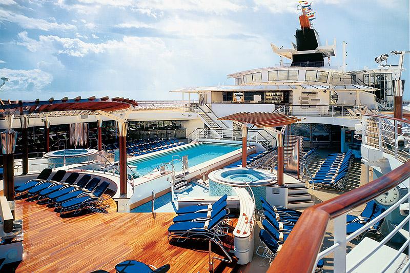 Celebrity Christmas Cruises
