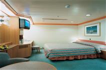 Costa Atlantica cabins